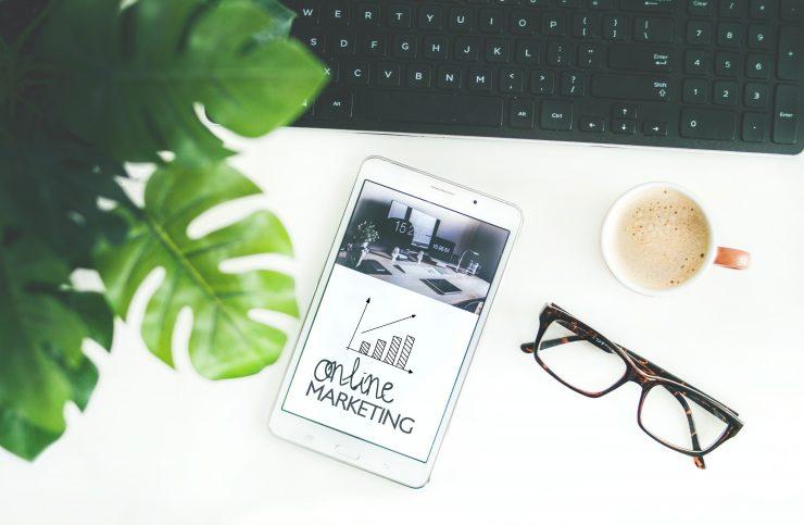 Online marketing training volgen