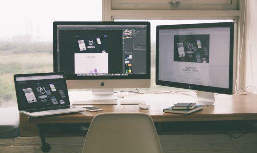 Wat heb je nodig voor een eigen website