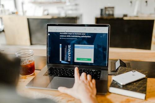 Wat biedt online marketing voor ondernemers?