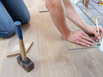 Het vergelijken van vloeren