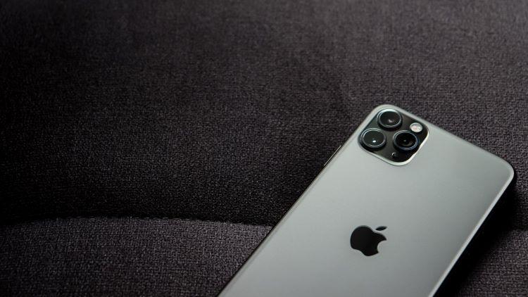 Heb jij de iPhone 12 pro al vergeleken?