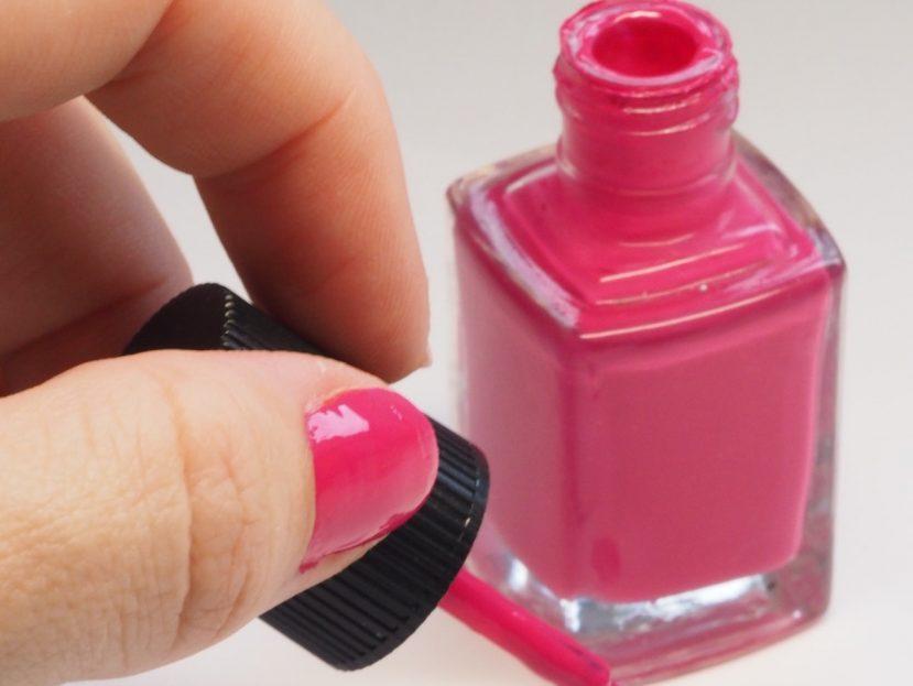 De voordelen van gel nagellak