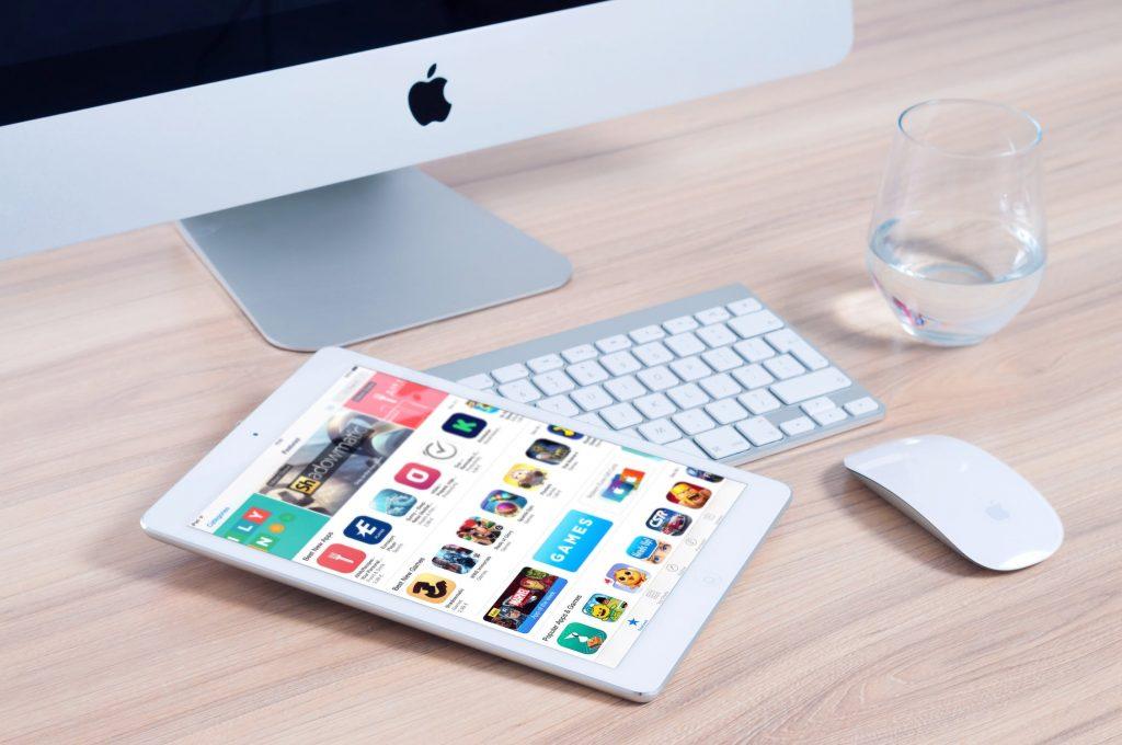 Apps vergelijken