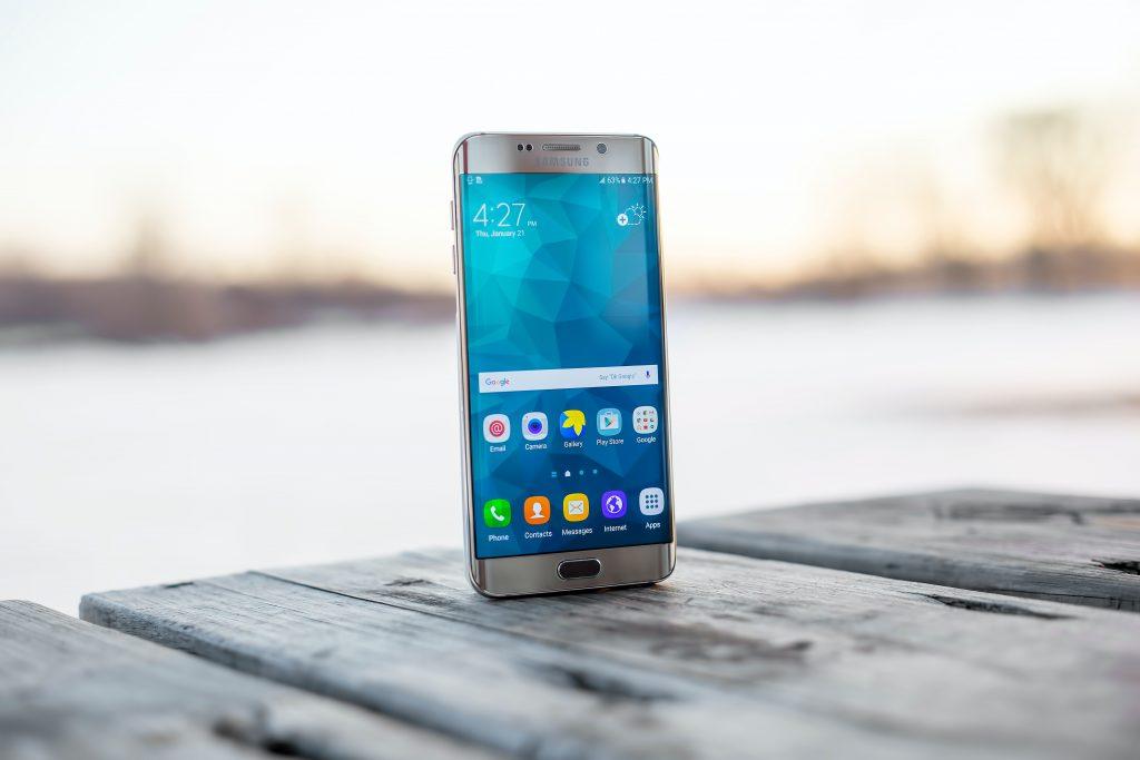 Samsung telefoon vergelijken