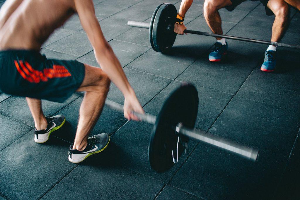 beste gratis fitness app