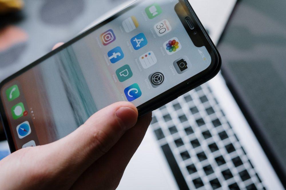 Wat is een Swappie Iphone?